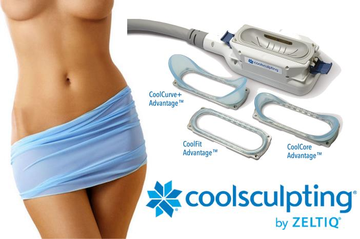 Coolsculpting Zeltiq Kriopoliza - Atelier Urody Diamond Beauty Spa - Wrocław